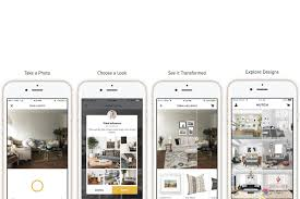home interior design app homee app relaunches as hutch app to make interior design easier
