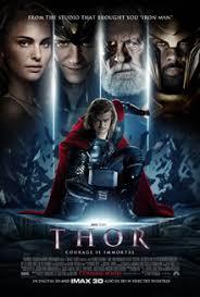 thor film wikipedia