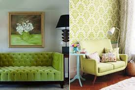 greenery color trend of the 2017 2018