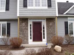 Home Exterior Design Stone Exterior Design Exciting Versetta Stone For Exterior Design