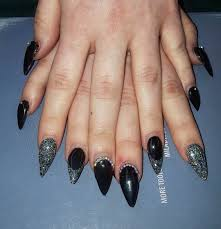 nail polish for black women best nail 2017 50 boldest black nail