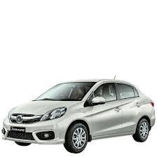 honda white car honda amaze ex showroom price u20b9 567263 get exclusive offer re