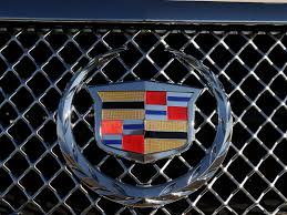 logo cadillac cadillac cts v sport wagon 2011 picture 102 of 108
