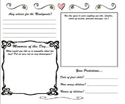 wedding guest book pages my version of the guestbook store s guestbook pics weddingbee