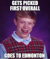 Edmonton Memes - mcdavid imgflip