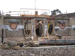 Concrete Block Home Plans by Delightful Concrete Block House Construction 3 Img 4345 Jpg