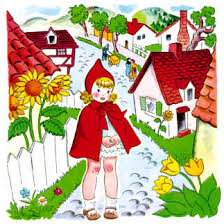 story red riding hood