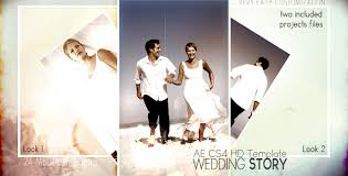 wedding story hd by signs09 videohive