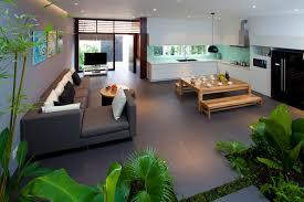 esszimmer im wohnzimmer wohnzimmer esszimmer holz und wei gestalten ziakia