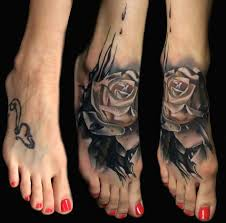 black rose tattoo on wrist urldircom