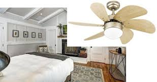 Lighting For Bedroom Ceiling Choosing Best Ceiling Fan With Light And Remote Reviews