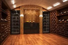 cave a vin dans cuisine le prix d une cave à vin