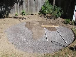 Flagstone Patio Designs How To Install A Flagstone Patio With Irregular Stones Diy