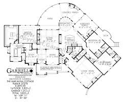 Two Story Cottage House Plans Garage Under House Floor Plans Home Designs Ideas Online Zhjan Us