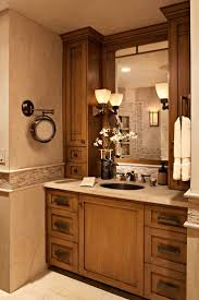 Spa Bathroom Ideas by