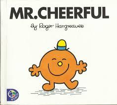 mr cheerful mr men wiki fandom powered by wikia