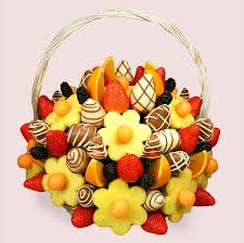 edibles fruit baskets edible fruit bouquets baskets fruit flowers delivery across uk