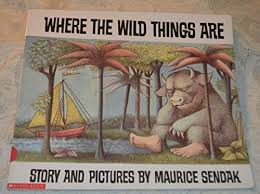 wild maurice sendak hardcover ebay