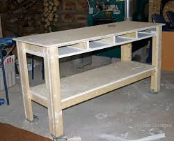 best simple workbench plans best house design best and simple