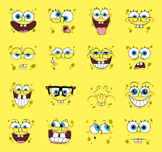 spongebob vector cartoons vector art u0026 graphics freevector com