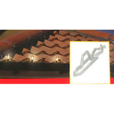 alternatives to outdoor christmas lights emerald innovations pack of 25 outdoor christmas light clay tile