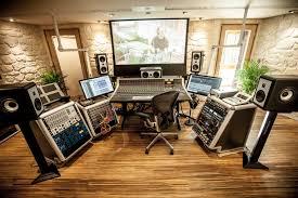 noblesound recording studio