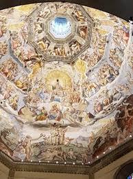 cupola santa fiore brunelleschi cattedrale di santa dei fiore la cupola brunelleschi