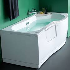 vasche da bagno con seduta vasche da bagno con sportello prezzi idee creative e innovative