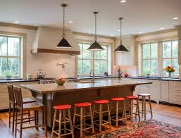 kitchen stupendous british country kitchen with low bar stools