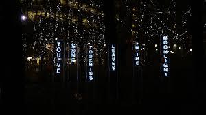 winter lights nulty lighting design consultants