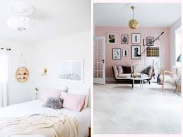 Pink Gold And White Bedroom White Pink Grey Interior Mlip 002 Pink U0026 Gold Pinterest Gray