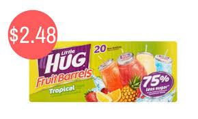 huggie drinks hug coupon drinks for 2 48 southern savers