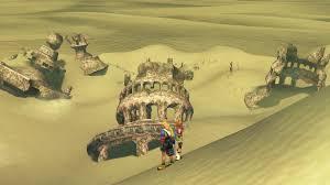 Ff6 World Of Ruin Map by Image Bikanel Ruins Jpg Final Fantasy Wiki Fandom Powered By