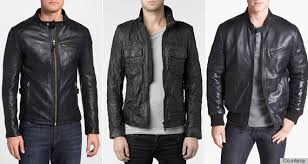 jacket price the one item every should in his closet a leather jacket