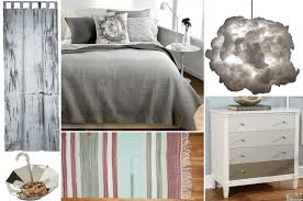 snuggle up in the stormy day themed bedroom offbeat home u0026 life