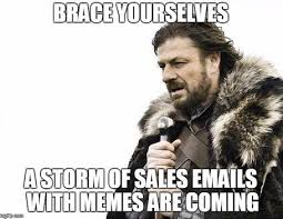 Whats An Internet Meme - close more sales with meme selling marketo