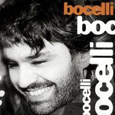 andrea bocelli my christmas lyrics and tracklist genius