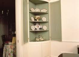100 dining room corner hutch china cabinet