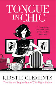 tongue in chic by kirstie clements penguin books australia