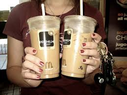 Iced Coffee Mcd mcdonalds iced coffee this is true 3 flickr