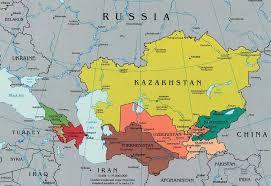 middle east map kazakhstan market snapshot kazakhstan icef monitor market intelligence