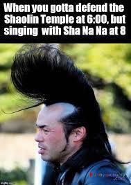 Hair Cut Meme - when you gotta imgflip