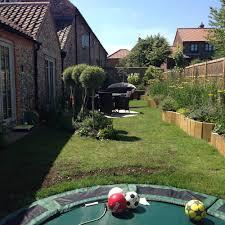 family garden design wells norfolk family garden design u2013 hall landscaping u0026 design