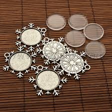 wholesale 25x4mm dome transparent glass cabochons and