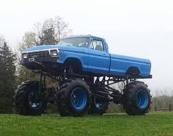 mudding truck for sale ford mud truck haha wanna get it jacked up xd crazy about tires