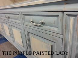 To Paint Or Stain Kitchen by How To Paint The Hinges Or Hardware On Your Cabinets Or Furniture