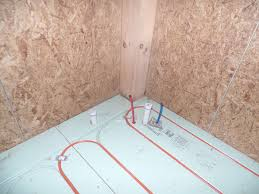 Timber Home Floor Plans by Radiant Floor Heating For Your New Log Or Timber Home