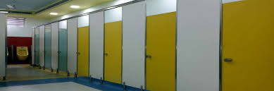Stainless Steel Bathroom Partitions by Toilet Cubicle Washroom Cubicles Bathroom Partitions Toilet