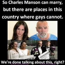 Charles Manson Meme - 2014 the year in memes by girl du jour girl du jour