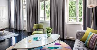 Urban Loft Style - luxury suites in urban loft style the norman tel aviv